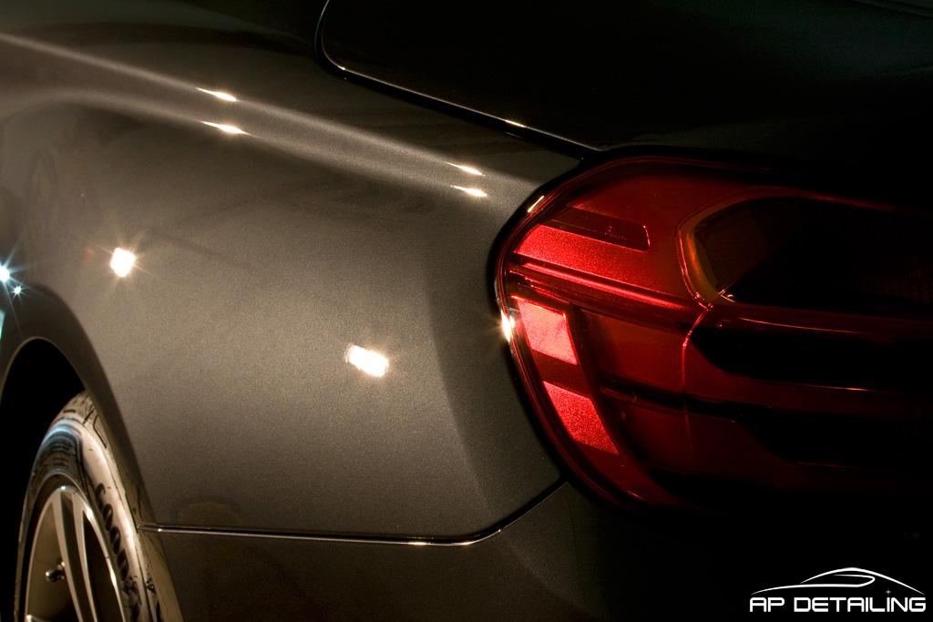 APdetailing - La tedescona si protegge per l'estate (Bmw Serie4 cabrio) _MG_0338