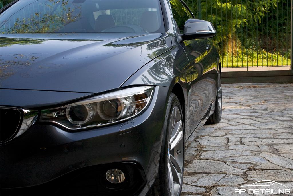 APdetailing - La tedescona si protegge per l'estate (Bmw Serie4 cabrio) _MG_0348