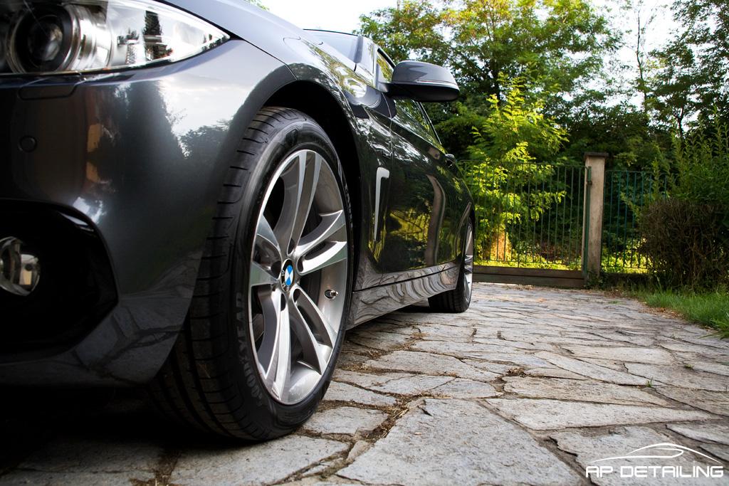 APdetailing - La tedescona si protegge per l'estate (Bmw Serie4 cabrio) _MG_0361