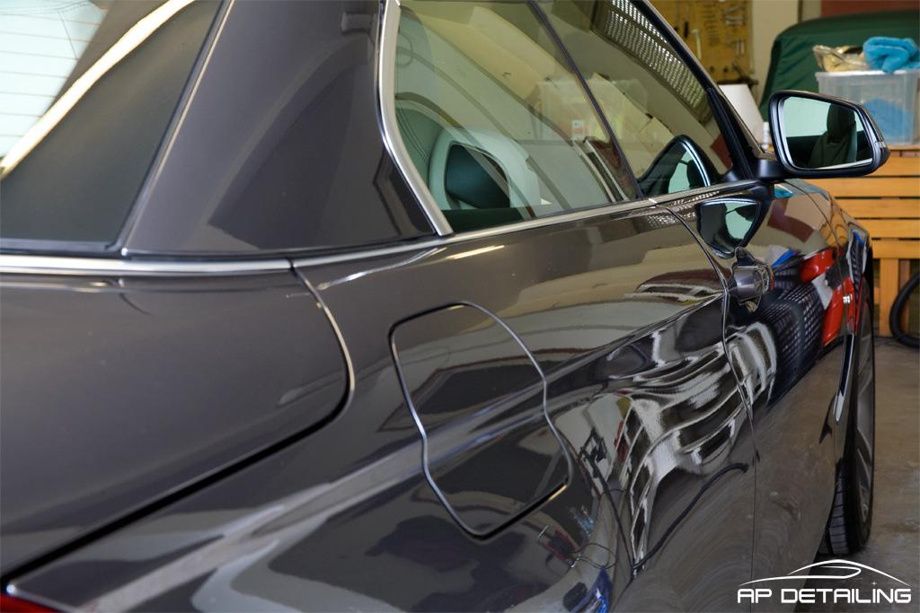 APdetailing - La tedescona si protegge per l'estate (Bmw Serie4 cabrio) _MG_0377