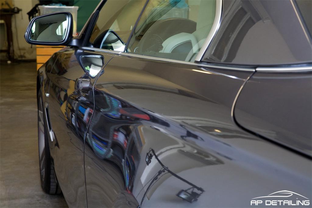 APdetailing - La tedescona si protegge per l'estate (Bmw Serie4 cabrio) _MG_0378