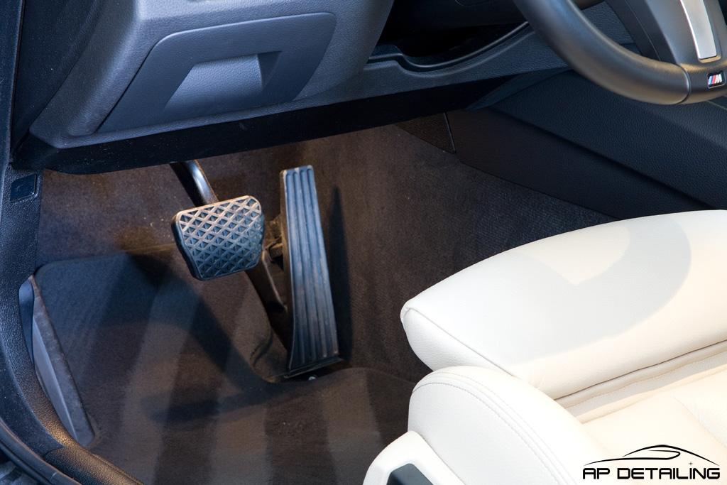 APdetailing - La tedescona si protegge per l'estate (Bmw Serie4 cabrio) _MG_0386