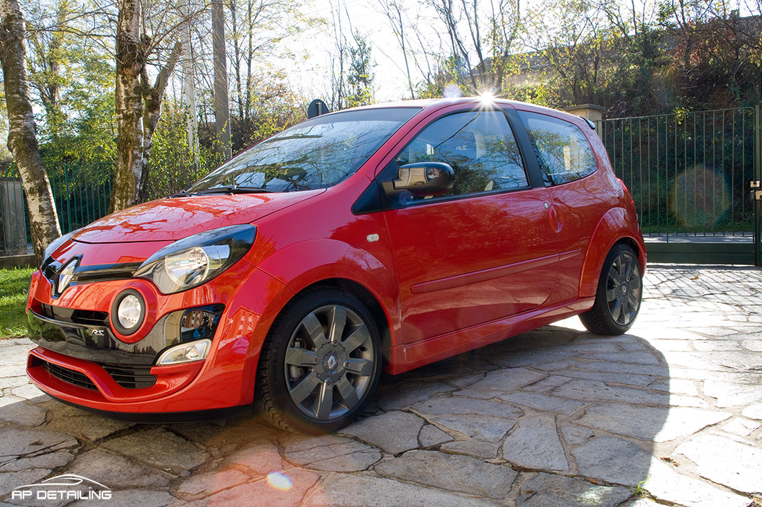 APdetailing - red hot chili pepper - Twingo RS Phase 2 _MG_1294