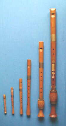 entrée dans le monde de la flûte à bec - Page 5 Flutabec