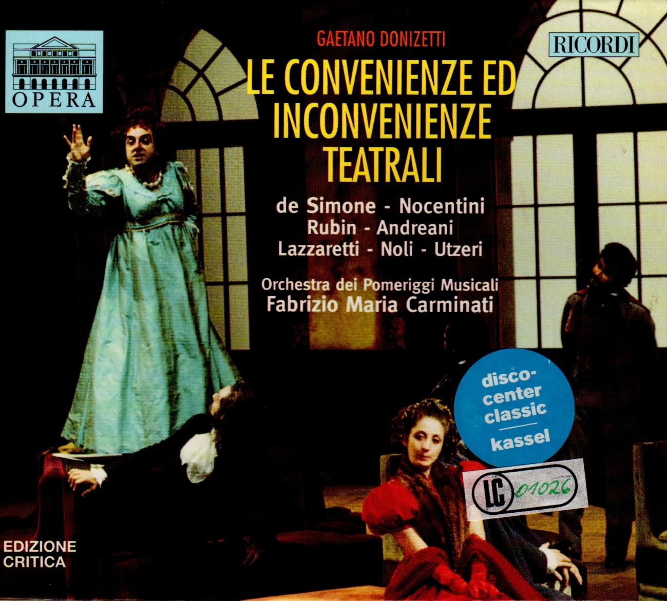 Donizetti - zautres zopéras - Page 7 Conv
