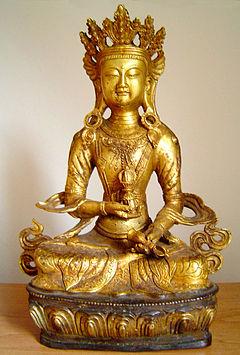 Mythes et mythologies de comptoir. - Page 3 Vajrasattva_Tibet