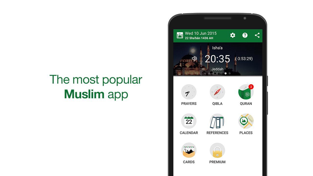 أفضل 3 تطبيقات إسلامية للأندرويد Muslim-Pro-Premium1