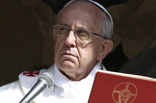 Venezuela,¿crisis económica? - Página 38 Papa_francisco_preocupado