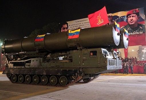 Fuerza Armada Nacional Bolivariana de Venezuela - Página 8 S-300_venezuela_rusia