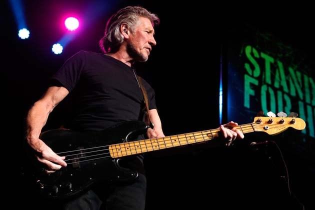 15 πράγματα που ίσως δεν γνωρίζατε για τους Pink Floyd  Roger-Waters-Jemal-Countess