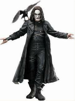 Disfraces para teatros de jovenes -El Cuervo Disfraz-elcuervo