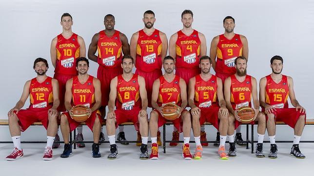 ¿Cuánto mide Marc Gasol? - Estatura y peso - Real height Espana_basket
