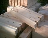 Chronique d'une maison ossature bois Img-103
