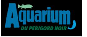 Visite de l'Aquarium du Perigord Noir en VIDEO Logo_aqua
