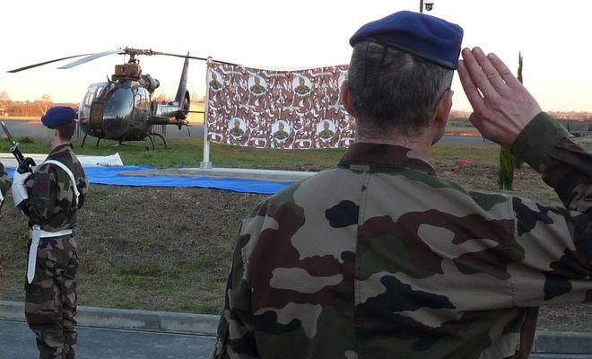 Pau : l'hommage rendu au soldat de l'ombre Img_id_20305