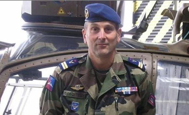 Pau : l'hommage rendu au soldat de l'ombre Img_id_20306
