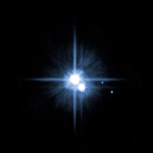الكوكب القزمي بلوتو Pluto-dwarf-planet_small