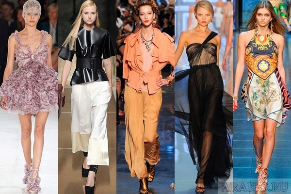 Мода - это творчество! - Страница 2 Orig