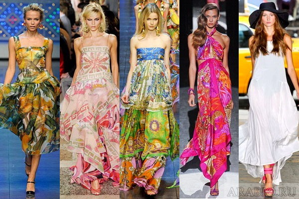 Мода - это творчество! - Страница 2 Sarafan_2012_1
