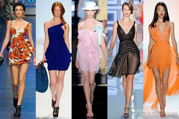 Мода - это творчество! - Страница 2 Sarafan_2012_2
