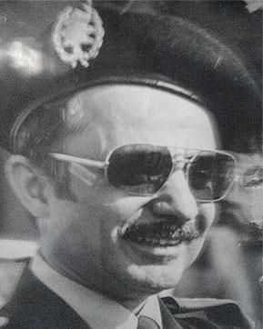 هل تعلم ان السعودية ارسلت قوات الى لبنان في عام 1976؟ Sami-alkhatib