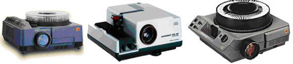 جهاز عرض الشفافيات ( السلايد بروجيكتور ) Sl2000