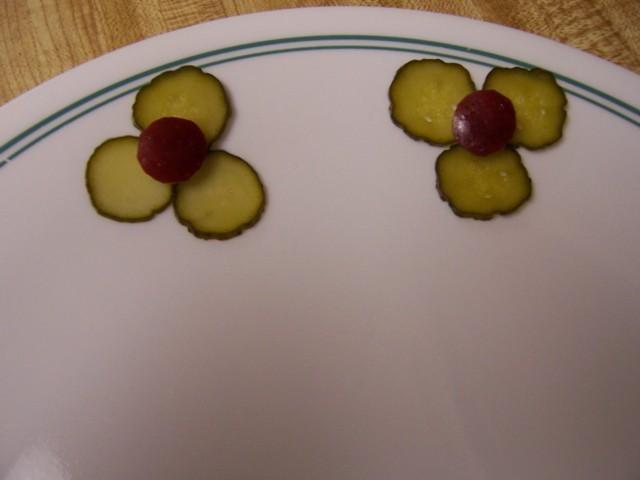 طرق متعدده لتقطيع الخضروات و الفاكهه بطريقة مبتكره 100_5149