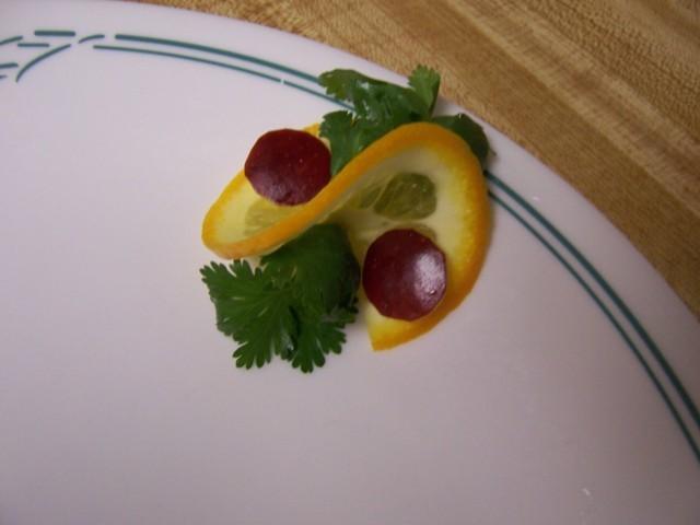 طرق متعدده لتقطيع الخضروات و الفاكهه بطريقة مبتكره 100_5158