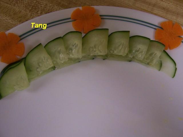 طرق متعدده لتقطيع الخضروات و الفاكهه بطريقة مبتكره 100_5296