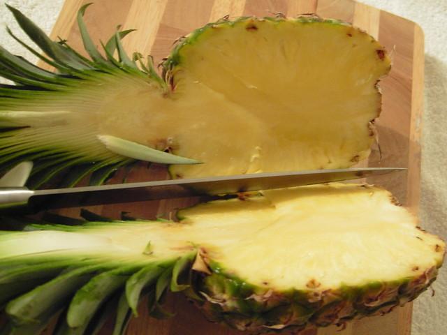طرق متعدده لتقطيع الخضروات و الفاكهه بطريقة مبتكره 3-1