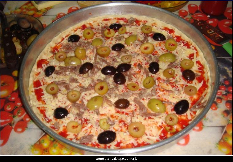 البيتزا الايطالية 103506ce12