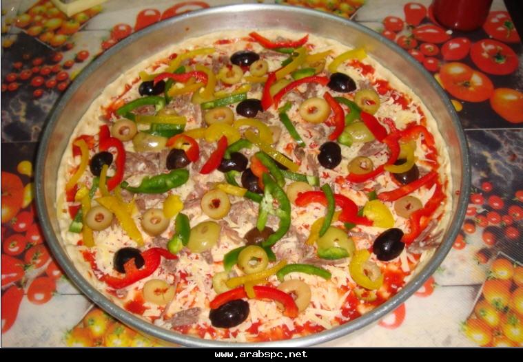 البيتزا الايطالية 5cd4cda94c