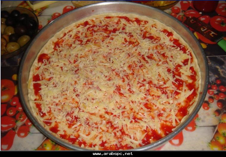 البيتزا الايطالية 6fe326271b