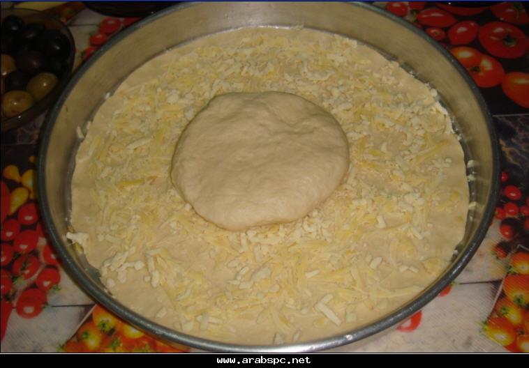 البيتزا الايطالية 738ab9447d