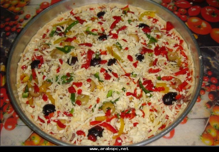 البيتزا الايطالية 7602cc44fd
