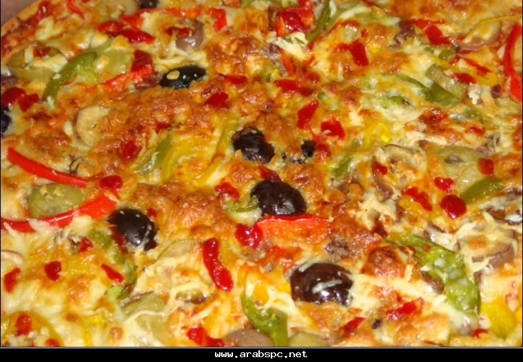 البيتزا الايطالية C7d3b3e10c