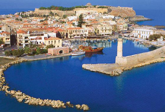 Grecia y sus islas, contadme algo, venga Rethymno2