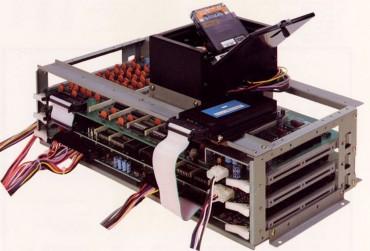 Jouer sur PCB DECO-cassette-system