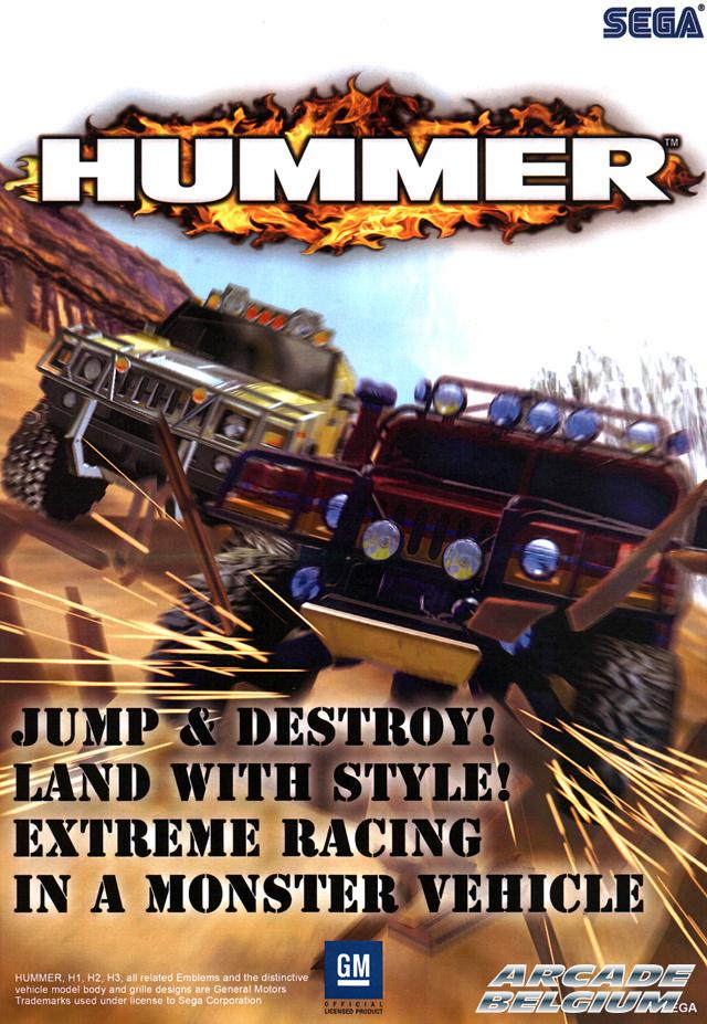 Hummer Flyhum01