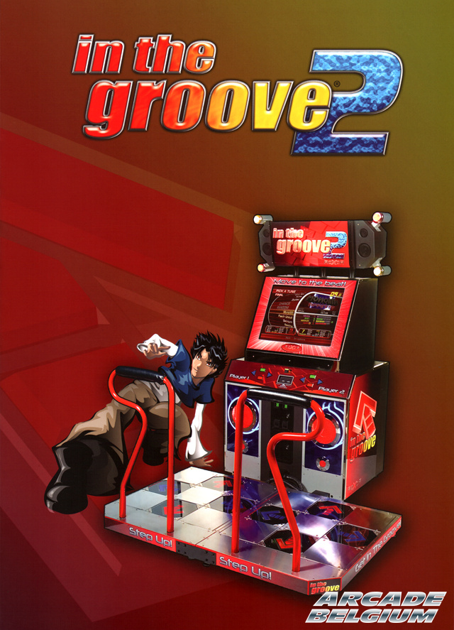 In the Groove 2 Flyitg2a
