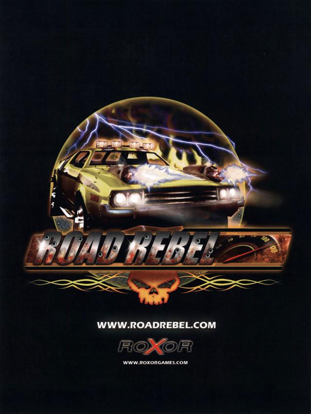 Road Rebel & Tux 2 Flyrra