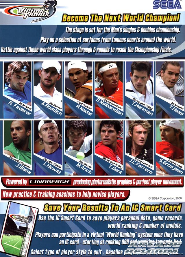 Virtua Tennis 3 Flyvt3b