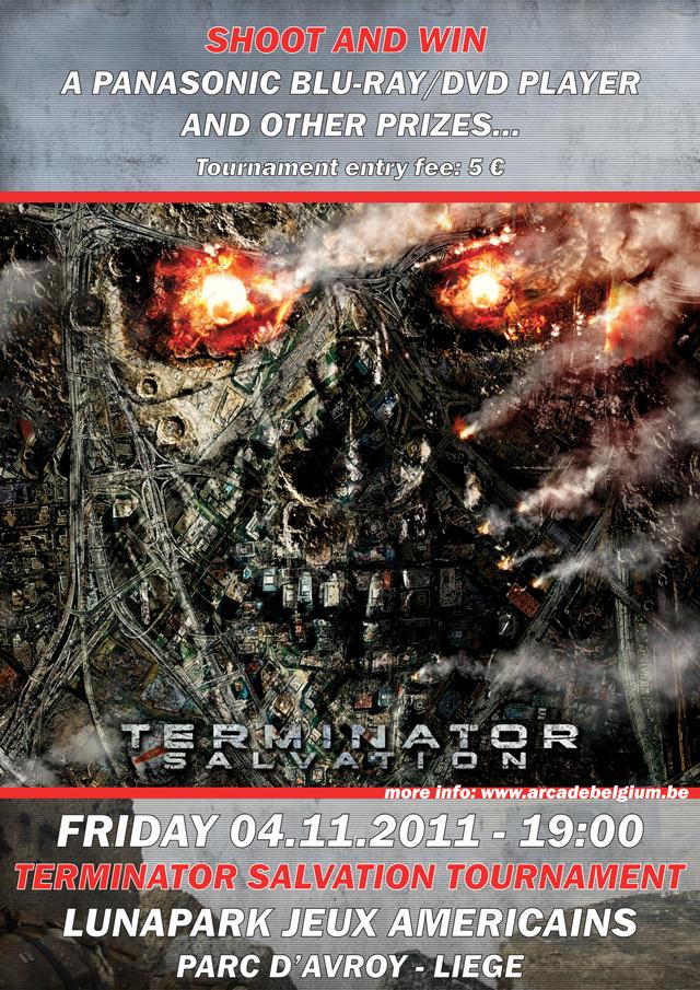 Terminator Salvation Tournament (Fri 04/11/2011 - Liège) To04pos1