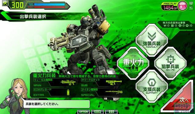 Border Break - Sega Network Robot Wars Bbs01