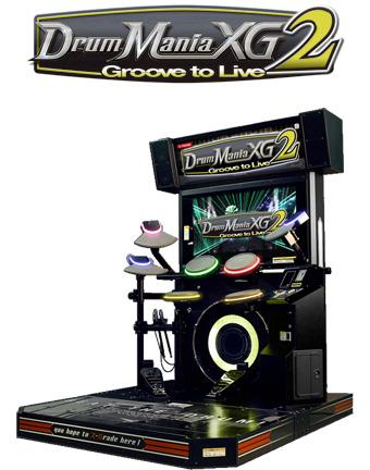 GuitarFreaks XG2 / DrumMania XG2 - Groove to Live Dm_xg2_01