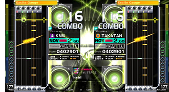 GuitarFreaks XG2 / DrumMania XG2 - Groove to Live Gf_xg2_02