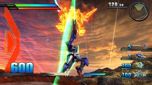Mobile Suit Gundam Extreme Vs. Gundamexvs_05