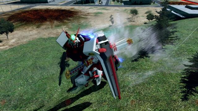 Mobile Suit Gundam Extreme Vs. Gundamvs05