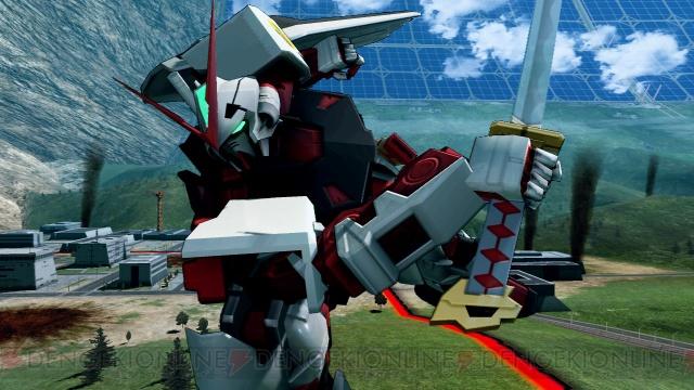 Mobile Suit Gundam Extreme Vs. Gundamvs06