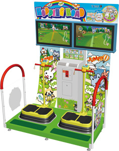 Hopping Road Hop_cabinet